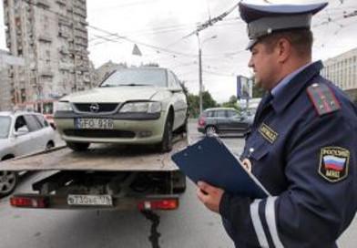 Нарушителям-иностранцам запретят въезд в Россию ФОТО