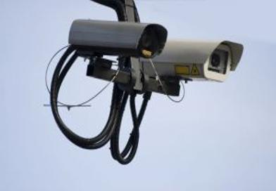 В следующем году в Москве появится еще 600 дорожных камер КАРТИНКА ДЛЯ НОВОСТИ